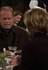 Seeking Tv Imdb Frasier Desperately Seeking Closure Tv Episode 1997 Imdb