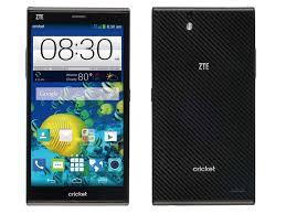 zte grand x max cricket wireless release date price and specs