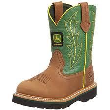 s deere boots sale amazon com deere 2186 boot toddler kid boots