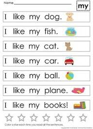 100 sight word mini books minis books and emergent readers