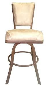 bar stool outdoor outdoor aluminum bar stool gorgeous outdoor swivel bar stool