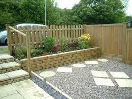 Backyard Privacy Fence Ideas Low Garden Fence Ideas Nightcore Club