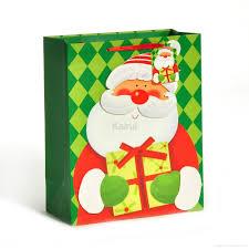 christmas gift bag christmas gift bag kr266 kairui china manufacturer gift