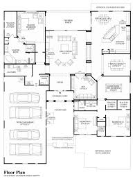 houses layouts floor plans dorada estates the costellana home design