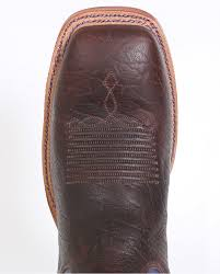justin bent rail men u0027s boots fort brands