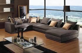 fancy extra deep couches living room furniture and living room