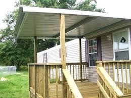 homes with porches screened in porch ideas for mobile homes screened porches for