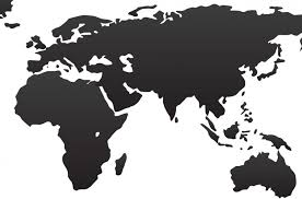 vector map map of earth free map weltkarte peta dunia mapa