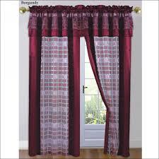 Light Purple Curtains Interiors Wonderful Purple Swag Valance Light Purple Valance