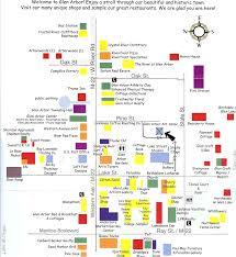 map of arbor contact glen arbor association