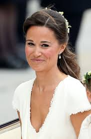 middleton pippa will newly engaged pippa middleton change her name newlywed blog