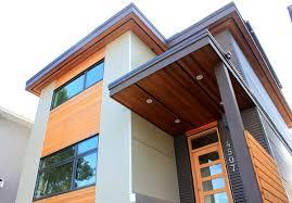 Narrow Modern Homes Vancouver Modern Homes U2013 Modern House