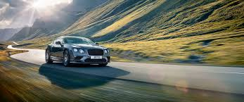 the bentley philosophy be extraordinary bentley motors