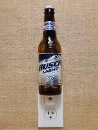 busch light aluminum bottles busch light beer bottle cap holiday ornament by jennaevesblocks