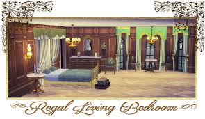 Regal Kitchen Pro Collection by Ts3 To Ts4 Regal Living Bedroom Sims 4 Designs
