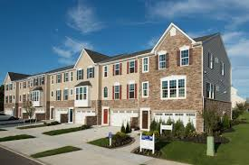 Homes For Rent In Delaware by New Homes For Sale At High Hook Farms Townhomes In Middletown De
