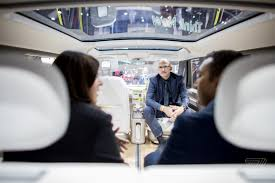 volkswagen microbus 2017 interior why volkswagen keeps making microbus throwbacks it never intends