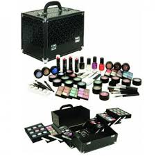 makeup sets technic adorn complete professional cosmetic case