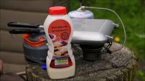 Sainsbury Toaster Carp Tv Do Pancakes In The Ridgemonkey Deep Fill Sandwich Toaster