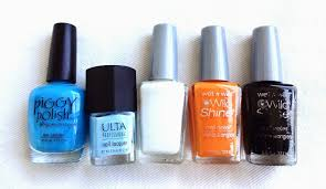 lacquered lawyer nail art blog finding nemo nails