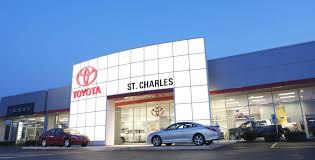 toyota center near me st charles toyota toyota dealer serving geneva