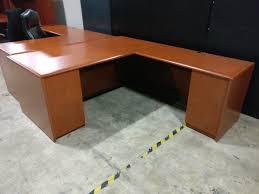 Office L Desks by Arrowood Laminate L Desks By National Office Furniture Dynamic