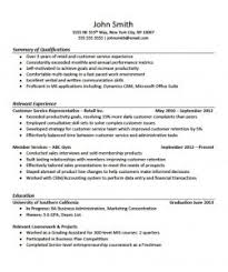 Examples Of How To Make A Resume by Examples Of Resumes 85 Inspiring Best Resume Example Template