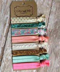 emi hair ties diy no crease hair ties like the emi ones ps use the dritz