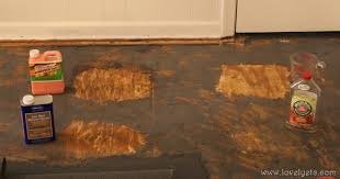how to remove carpet glue from hardwood floors meze
