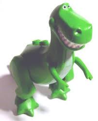bricklink rex lego dinosaur toy story rex complete