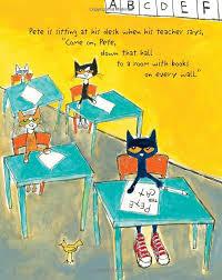 275 best pete the cat images on school preschool