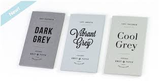 Cool Shaped Business Cards Premium Grey Business Cards From Jukeboxprint Com