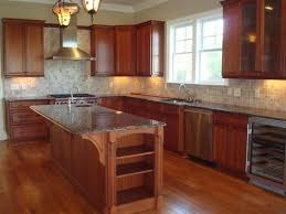 how to stain kitchen cabinets darker staining kitchen cabinets