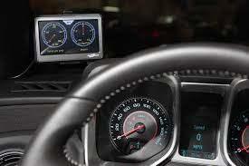 2014 camaro dash procharger cures the winter blues with all 2014 gm systems