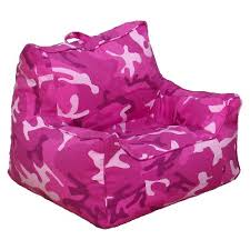 structured bean bag chair target
