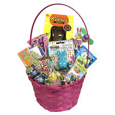 pre made easter baskets for adults custom easter basket great service fresh candy in store online