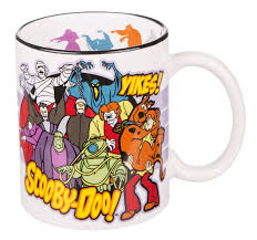 scooby doo scooby doo gifts homewares and accessories truffleshuffle