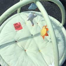 Ikea Buy Or Sell A Ikea Babymobel Ikea Baby Mobile Mat For Sale In Bolingbrook Il