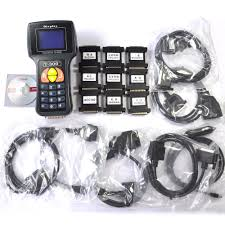 t300 transponder key programmer w o cases english