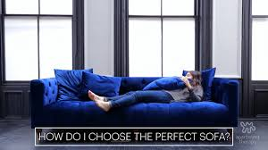 sofa buying checklist 10 questions design pros ask first