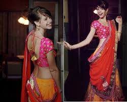 Ways To Drape A Dupatta Lehenga Styles U0026 Body Shapes Decoded Indianroots Daily Blog