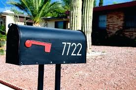 1mailbag garage door bag diy mailbox u2013 monicarettig com