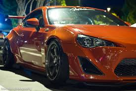 toyota frs car photography red spoiler car myphotos illest fatlace fast
