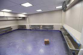 Stadium Bathrooms Mike U0027s New Pad And Other Athletic Construction At Lsu And The