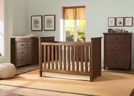 Davinci Kalani Combo Dresser Chestnut by Oak Crib Furniture