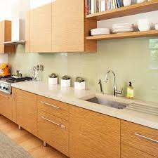 Best Kitchen Design  Upgrades Images On Pinterest Kitchen - Sheet glass backsplash