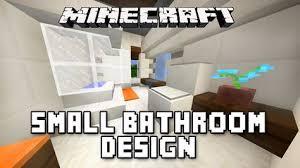 minecraft bathroom designs goodtimeswithscar minecraft tutorial how to build an en suite