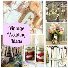 Vintage Wedding Ideas Stylish Little Wedding Ideas Vintage Wedding Ideas Archives