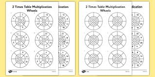 2 x tables worksheet free worksheets 2x table worksheet free math worksheets for