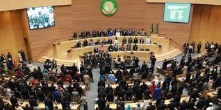 le siege de l ua le maroc siège au conseil de paix et de sécurité de l union